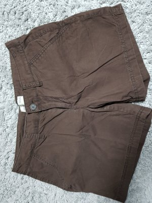 edc by Esprit Shorts brown-cognac-coloured