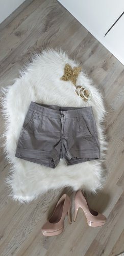AJC Short grijs