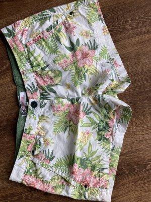 Clockhouse Shorts multicolor