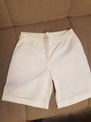 b.p.c. Bonprix Collection Beach Shorts white