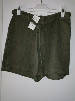 Pimkie Shorts khaki