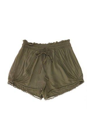 Shorts Größe 38 olivgrün