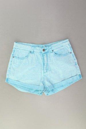 Shorts Größe 42 blau