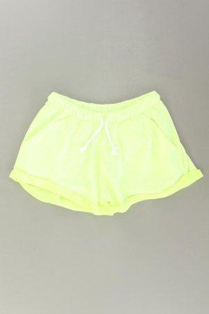 Shorts grün Größe XS
