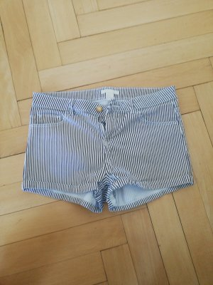 Shorts H&M 36 S gestreift