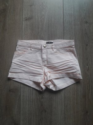shorts h&m gr. 36 nude