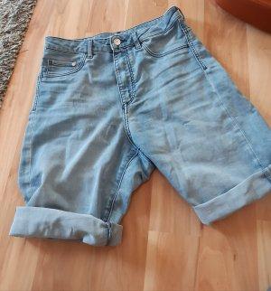 Shorts H&M hellblau