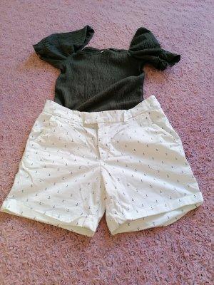 Shorts H&M weiß 38 neu