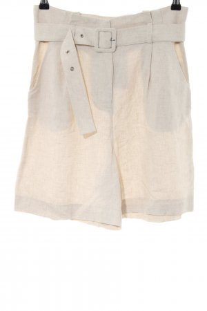 Shorts hellbeige Casual-Look