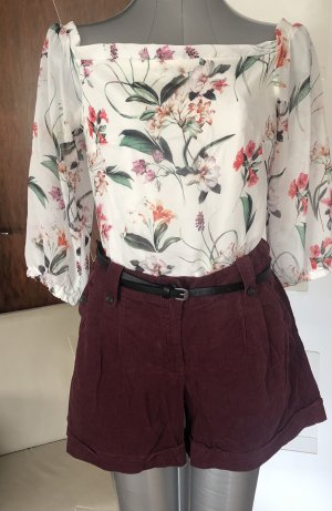 Colours of the World Skorts brown violet-brown red