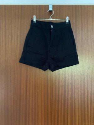 Shorts, high-waist, Monki