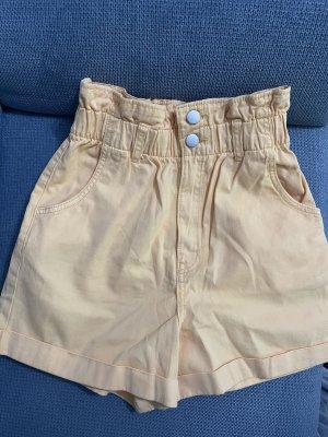 Shorts high waist neu