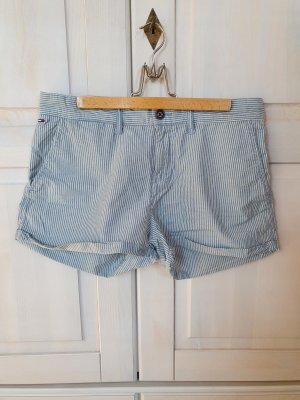 Hilfiger Denim Shorts white-light blue