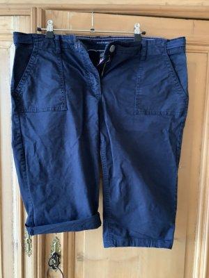 Tommy Hilfiger Pantaloncino di jeans blu scuro