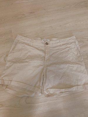 Encuentro High waist short beige