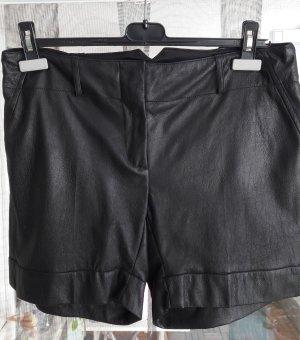 Shorts in Lederlook Gr.40 von Jones