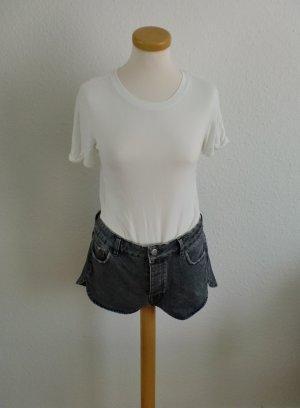 Shorts Jeans BDG grau