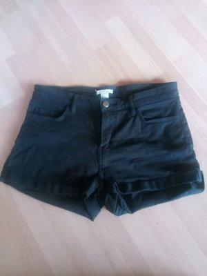 Shorts Jeans Highwaist