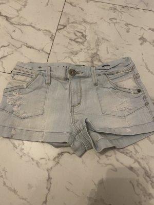 Shorts Jeans neu xs