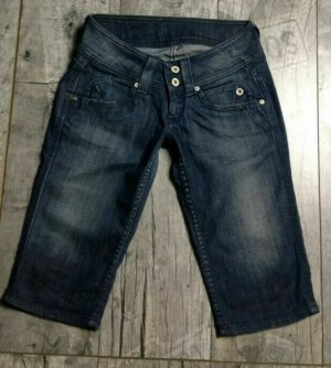 Pepe Jeans Jeans a 3/4 blu
