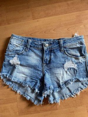 Shorts Jeansshorts Hotpants