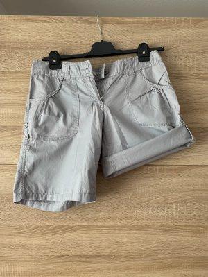 Kangaroos Shorts light grey