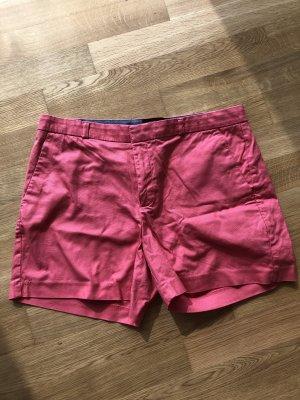 Shorts Koralle Größe 40