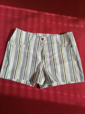 Trigema Hot Pants multicolored