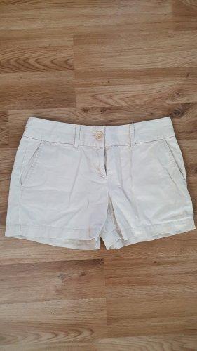 Shorts kurze Hose Loft XS beige