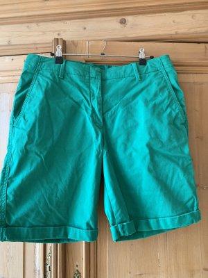 Tommy Hilfiger Pantaloncino di jeans verde