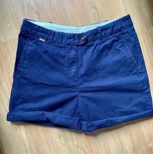 Lacoste Sport Shorts blue