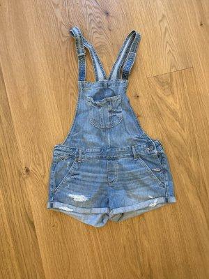 Hollister Jeans met bovenstuk veelkleurig