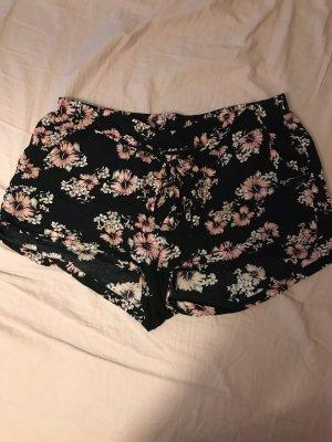Chicorée Hot Pants multicolored