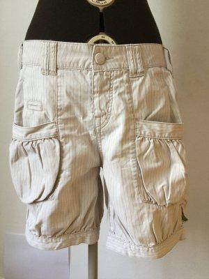 Shorts mit riesigen Taschen Oversized Style