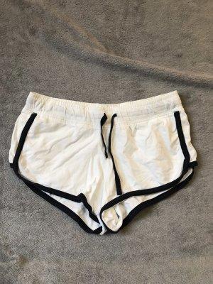 Atmosphere Shorts bianco-blu scuro