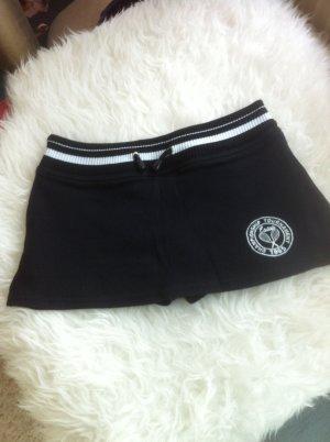 Pimkie Shorts black-white