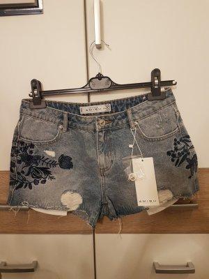 Shorts neu 38