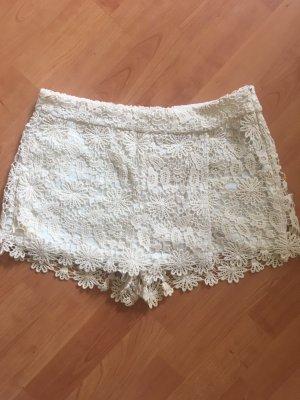 Spódnico-spodnie Wielokolorowy