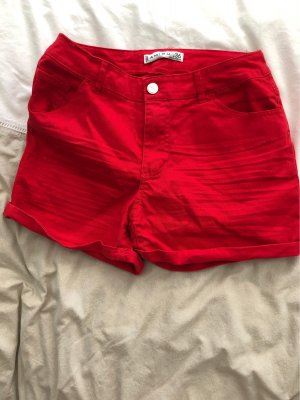 Shorts rot gr 36