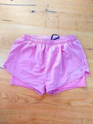 Sport Shorts pink