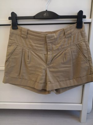 Shorts Safari-Look
