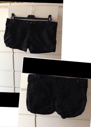 Shorts schwarz Basic