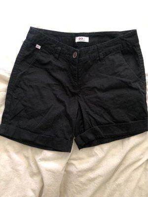 Shorts schwarz gr 36