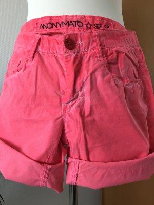 Shorts, Sommershorts