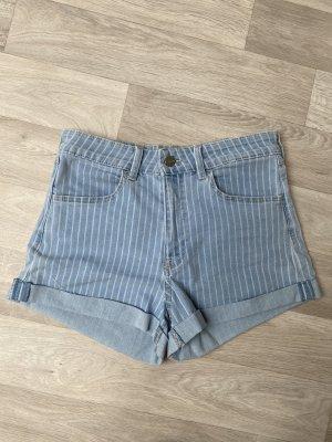 Shorts streifen H&M
