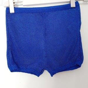 Shorts Strick von Balmain gr. 36