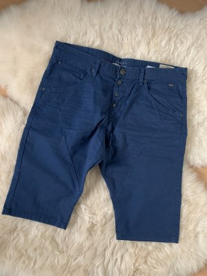 Tom Tailor Baggy Pants blue