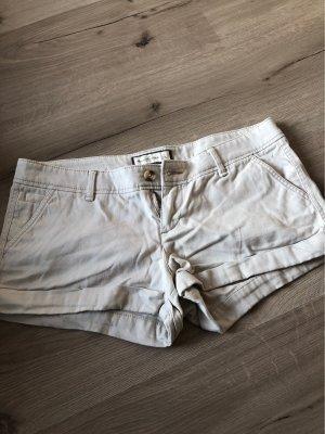 Shorts von Abercrombie & Fitch
