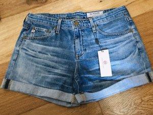 Shorts von Adriano Goldschmied