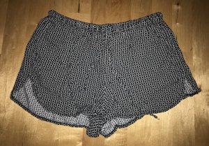 Brandy & Melville Hot Pants black-white